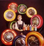 Goodyear Illuminated Neothane Tires