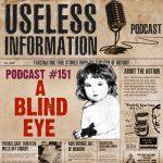 Helen Vasko - Podcast 151 - A Blind Eye
