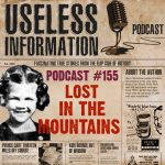 Pamela Hollingworth - Lost in the Mountains - Podcast 155