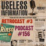 Useless Information Podcast Retrocast #3