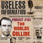 Elliott B Thomas Kidnapping - Two World's Collide - Useless Information Podcast