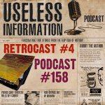 Useless Information Retrocast #4